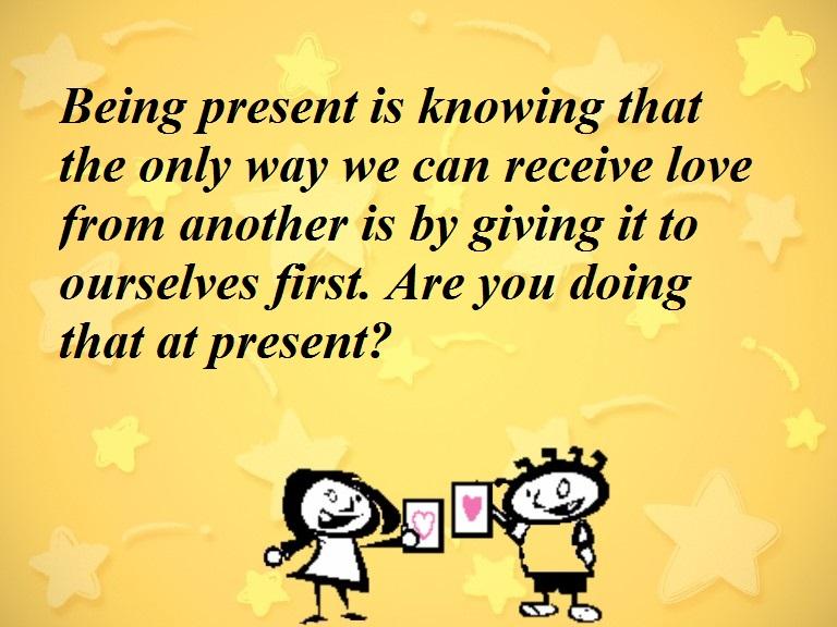 Phrases Of Presence 13
