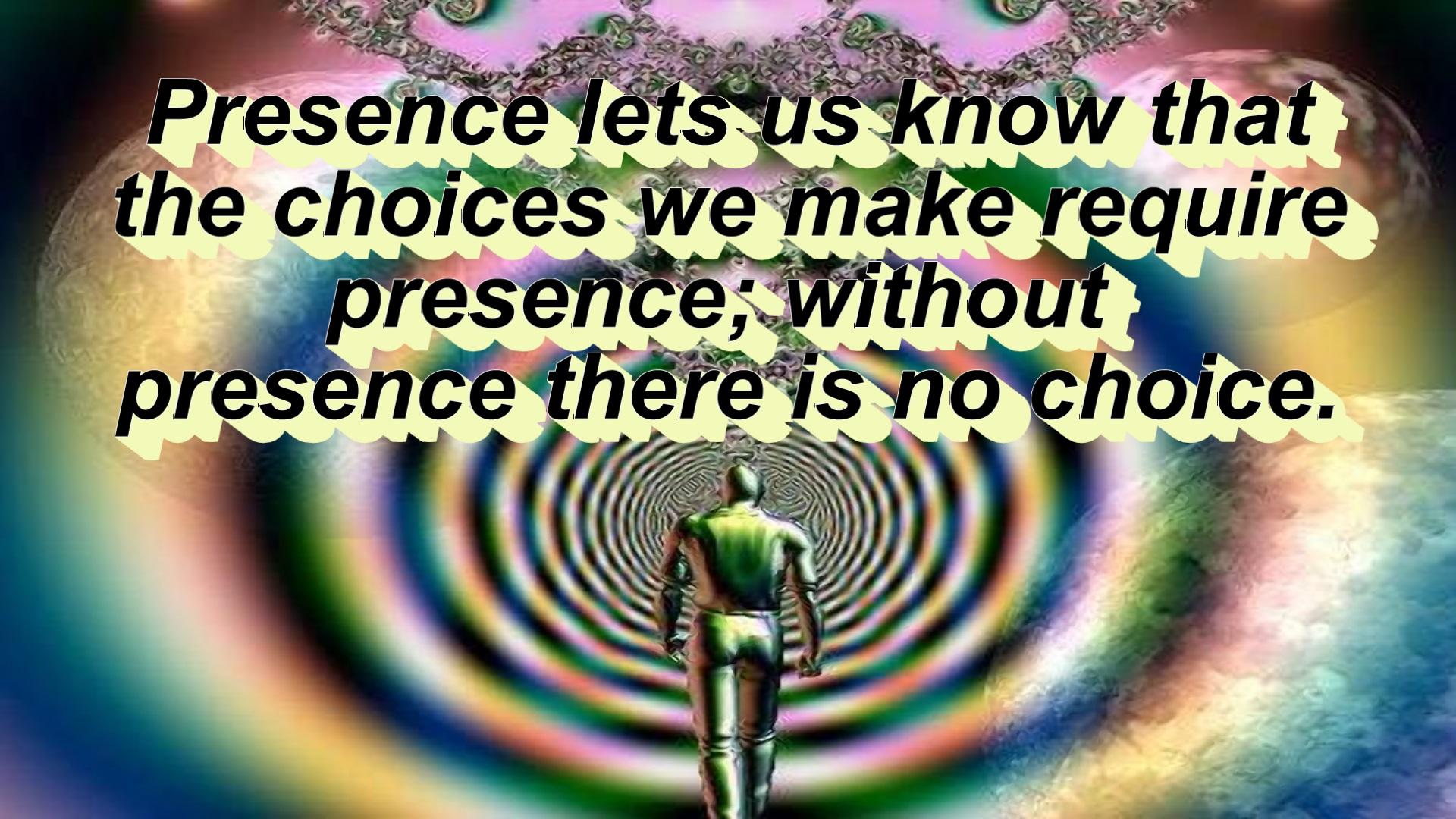 Phrases Of Presence 14
