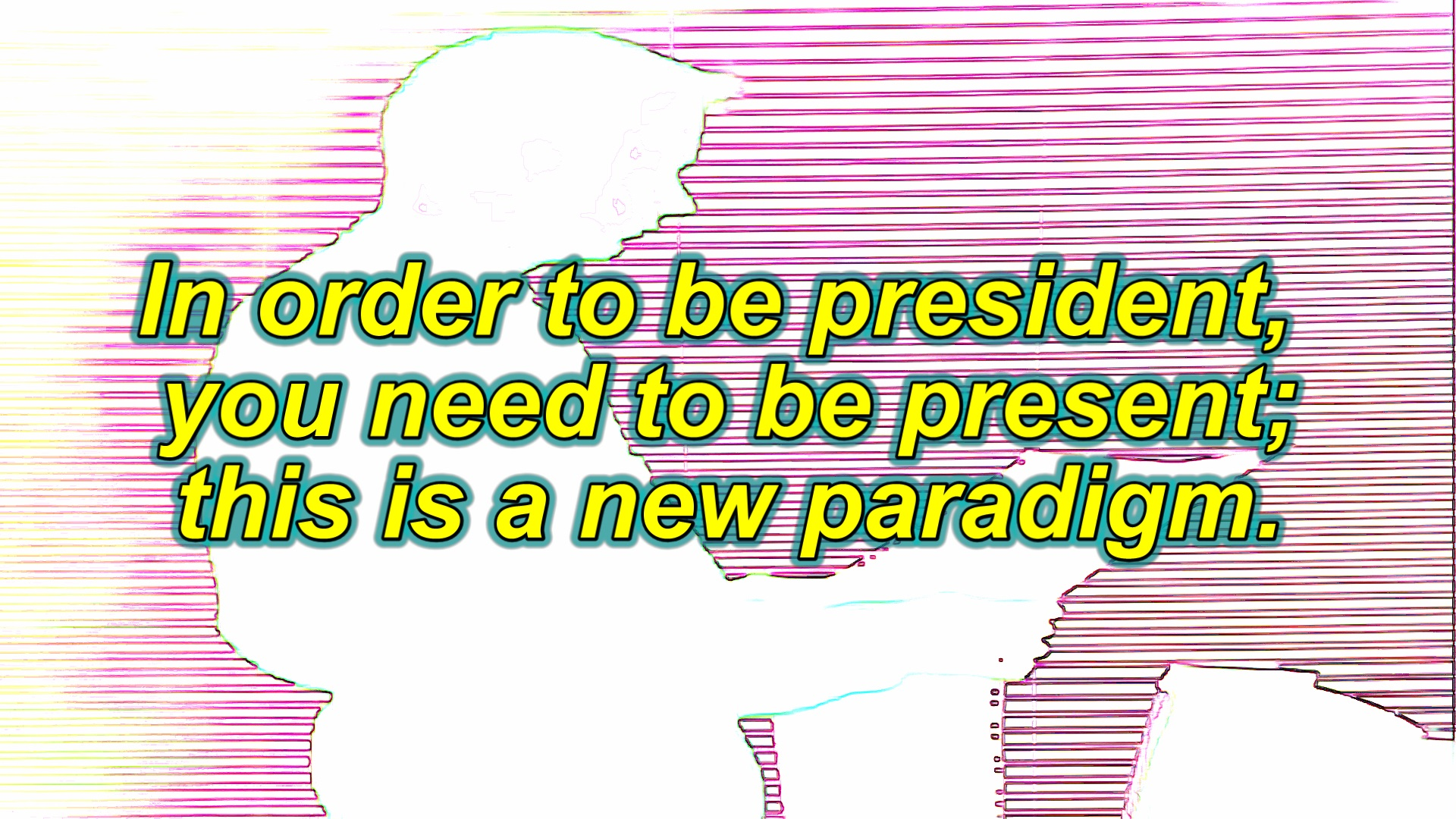 Phrases Of Presence 15